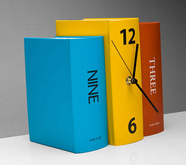 25 Cool And Unusual Clocks Bored Panda