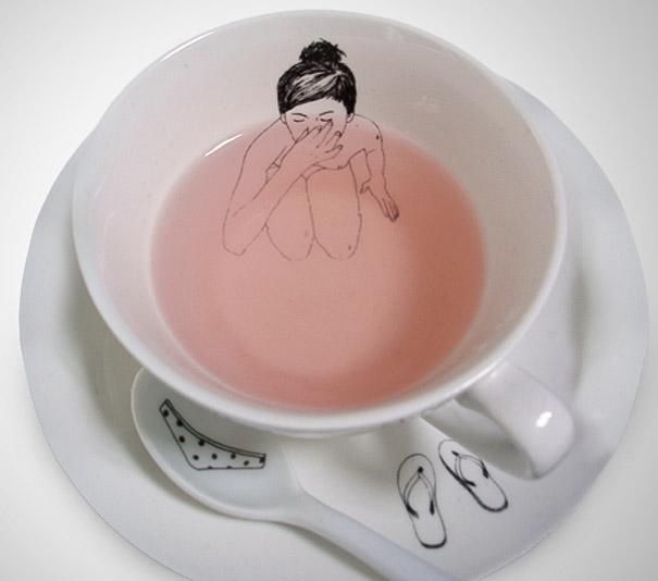 15 More Creative Cups and Mugs
