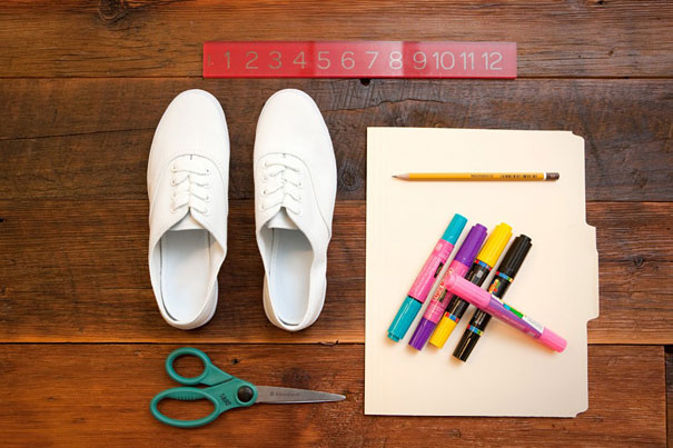 20 creative diy project ideas bored panda diy missioni shoes solutioingenieria Choice Image