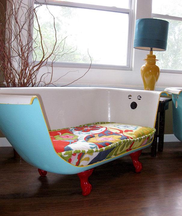 Reused Furniture 30 creative ways to repurpose & reuse old stuff | bored panda