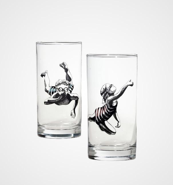 Types Of Weird Drinking Water