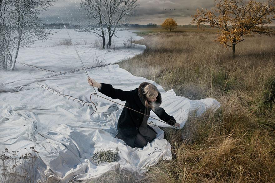 18 Brilliant Photo Manipulations by Erik Johansson