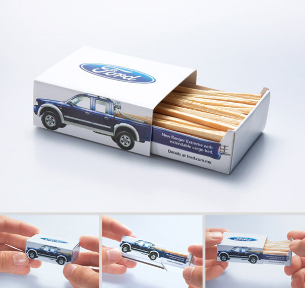 Creative Product Packaging Designs PART II