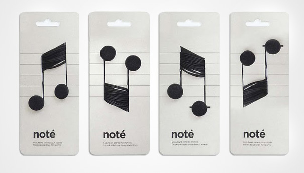 21 More Creative Product Packaging Examples