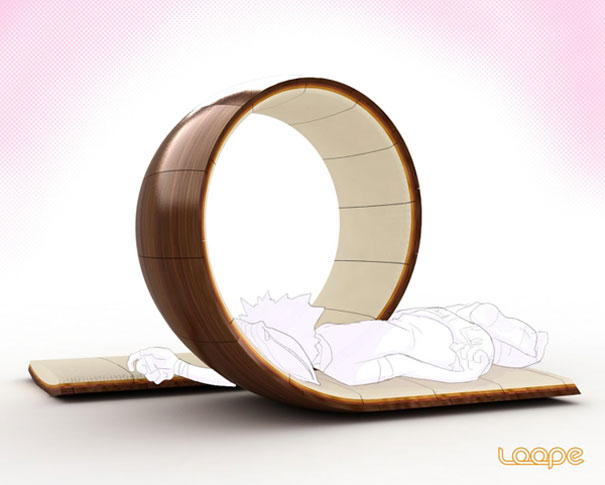 Loope Sofa