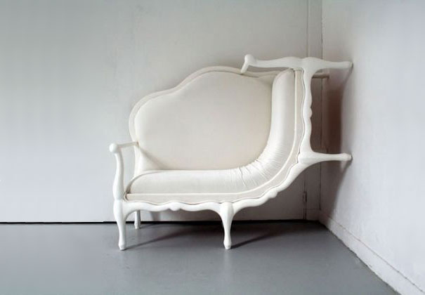 perfect solution for getting a full size couch into your tiny room if only it was flexible designer lila jang