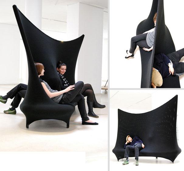 20 Cool And Creative Sofa Designs Bored Panda
