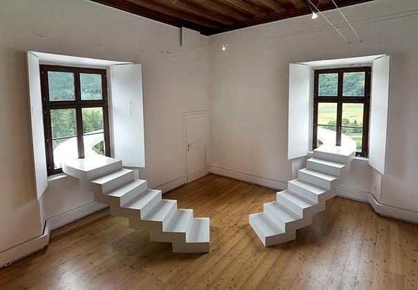 25 Unique and Creative Staircase DesignsBored Panda