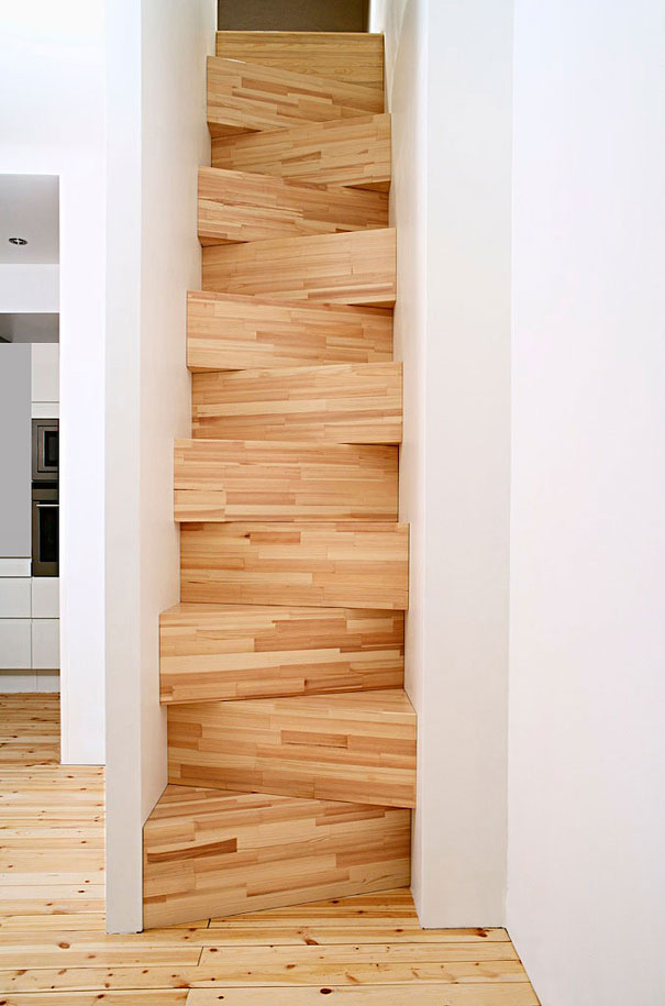 Stairs. Staircase Designed ...