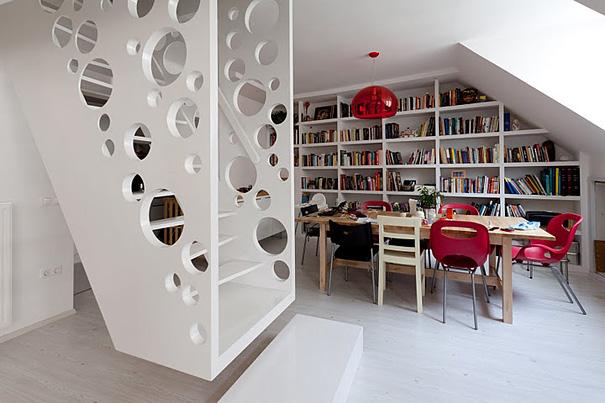 Unique And Creative Staircase Designs Bored Panda