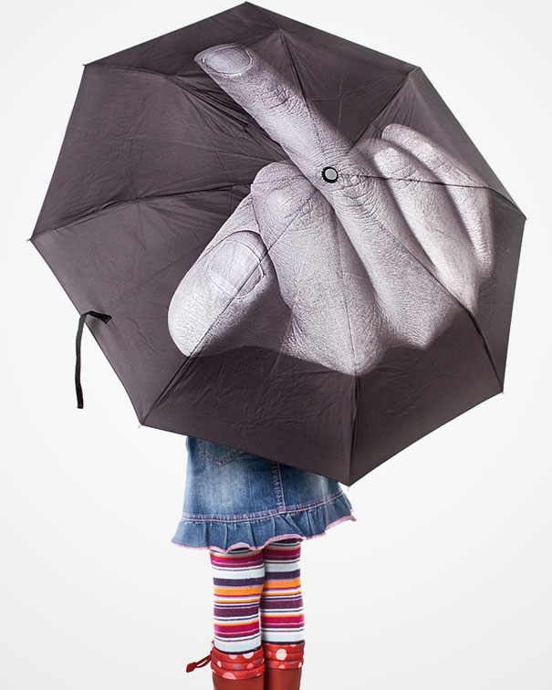 15 Cool And Creative Umbrellas