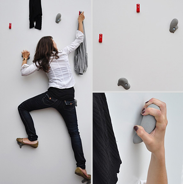 active hanger - Clothes Wall Hanger