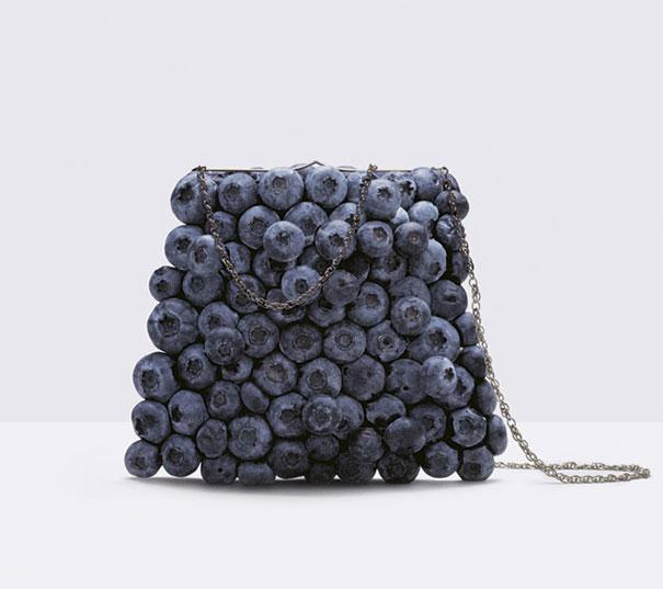 Edible Fashion Accessories By Fulvio Bonavia