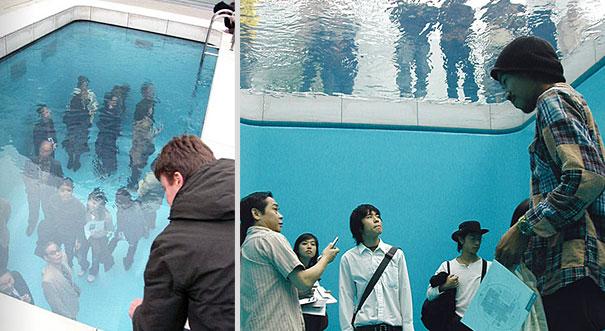 Japan 21st Century Art Museum