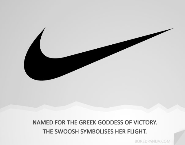 how famous companies got their names bored panda