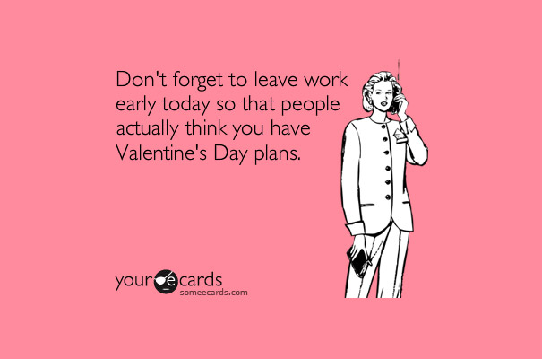 35 Funniest Someecards Ever – Some E Cards Valentines