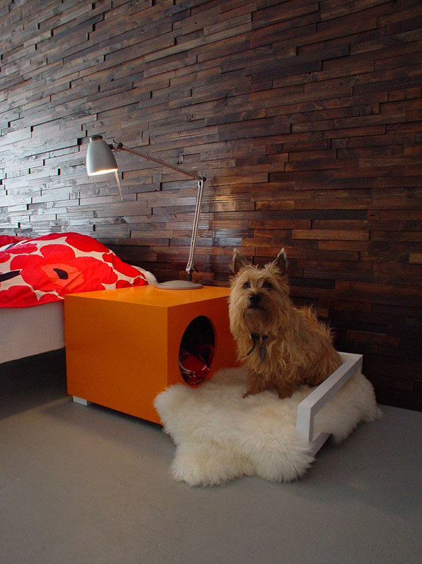 21 Furniture Ideas For Pet Lovers And Their Furry Friends