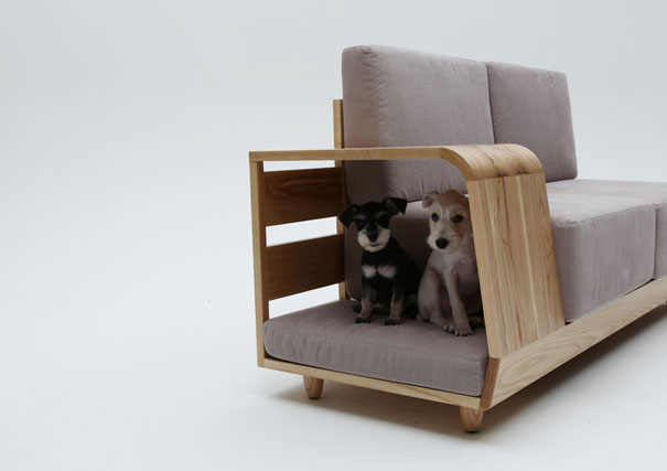 21 Furniture Ideas For Pet Lovers And Their Furry Friends Bored Panda