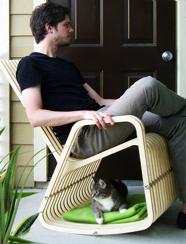 Furniture design for pet lovers 5 1