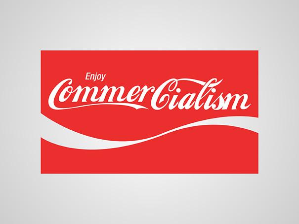Honest Logos by Viktor Hertz (Part II)