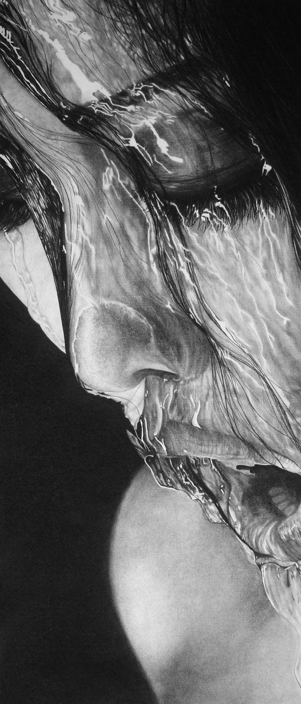 Slike koje izgledaju kao fotografije  Hyper-realistic-artworks-17-1