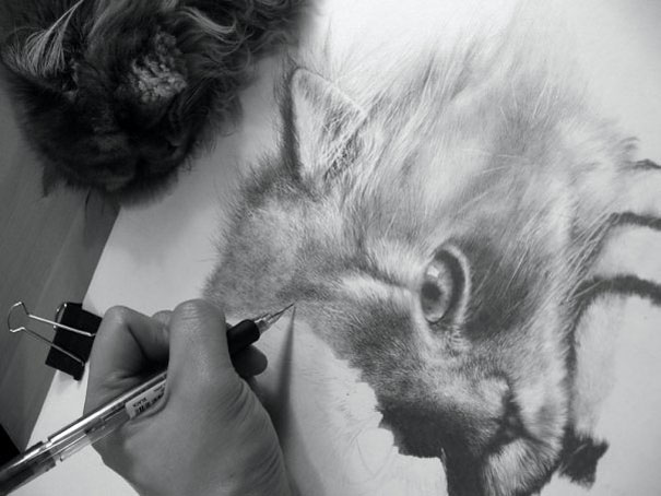 Hiperrealizam - Page 4 Hyper-realistic-artworks-3-3