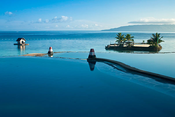 Infinity Pool In Philippines