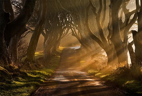 beautiful landscape photography. photo by gary mcparland beautiful landscape photography