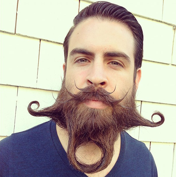 subscribed - Beard Design Ideas
