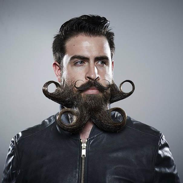 U Beard Mr. Incredibear...