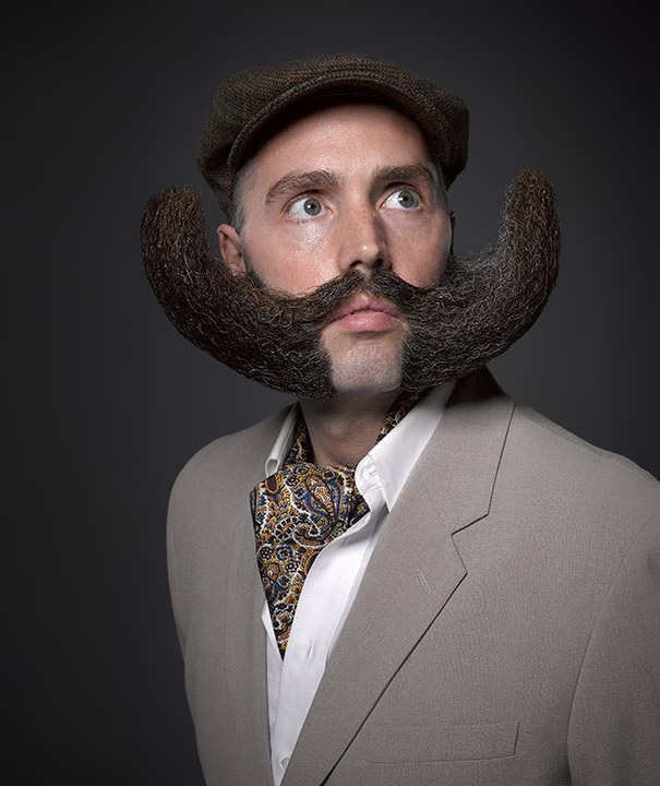 how to grow an epic mustache