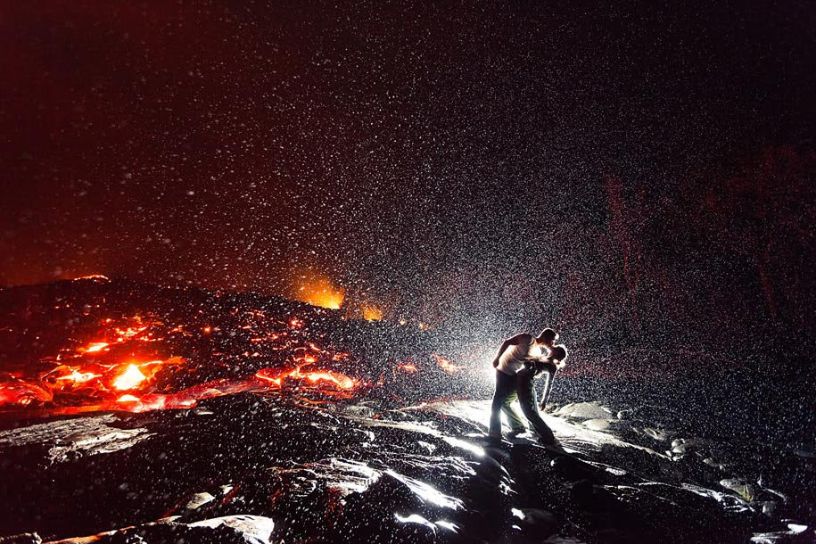 25 Stunning Entries for National Geographic Traveler Photo Contest 2012