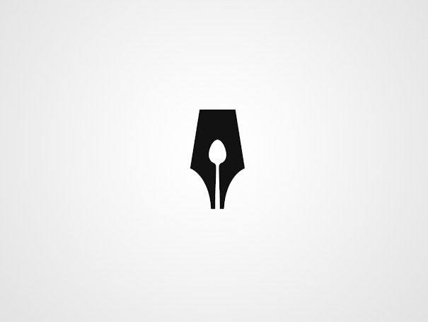 30 Clever Examples of Negative Space Logos
