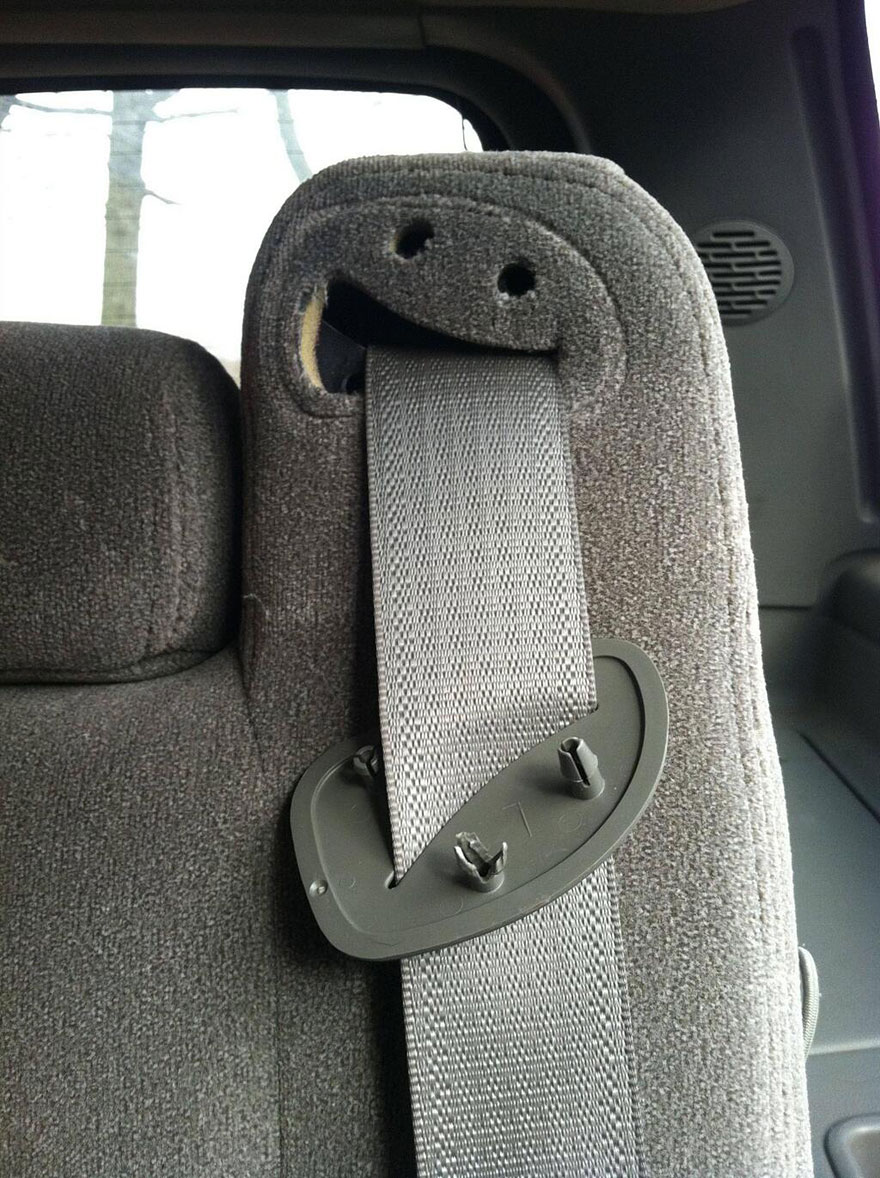 @FacesPics: Twitter Account Dedicated to Seeing Hidden Faces In Everyday Things