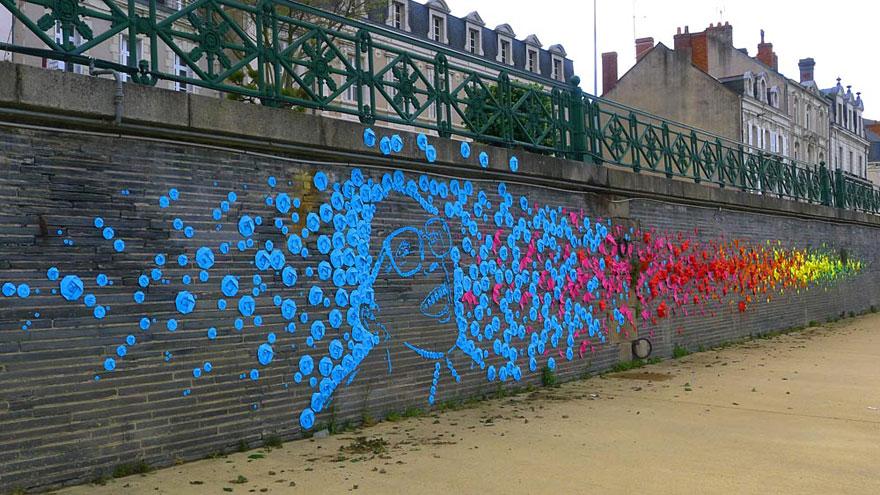 Mademoiselle Maurice | Spectre #art people
