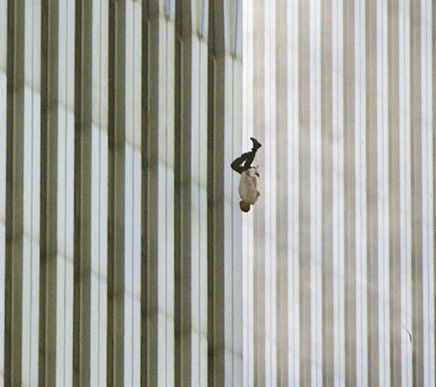 30 Of The Most Powerful Images Ever