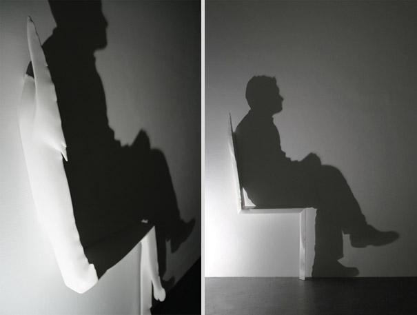 Amazing Shadow Art By Kumi Yamashita Bored Panda