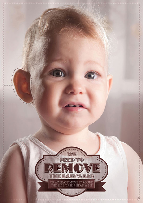 Worst Client Comments Turned Into Posters