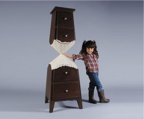 Unusual Furniture By Straight Line Designs Bored Panda