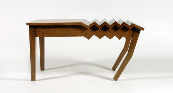 Straight Line Designs : Unusual furniture by straight line designs bored panda