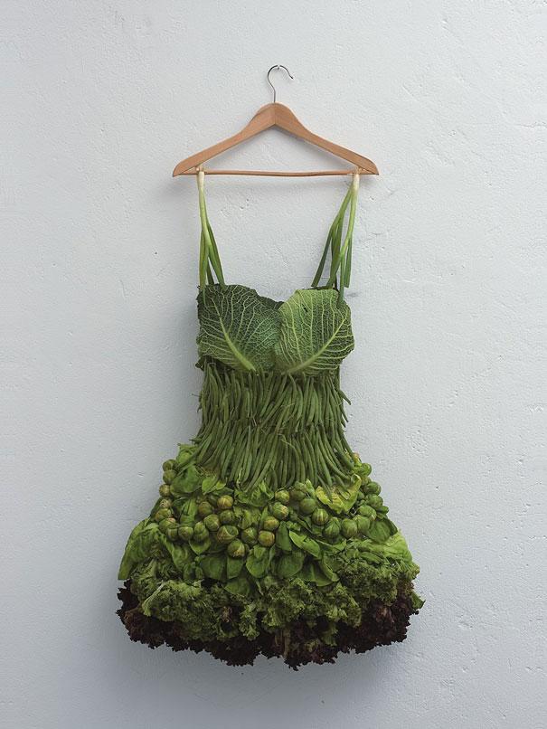 Creative Food Art by Sarah Illenberger