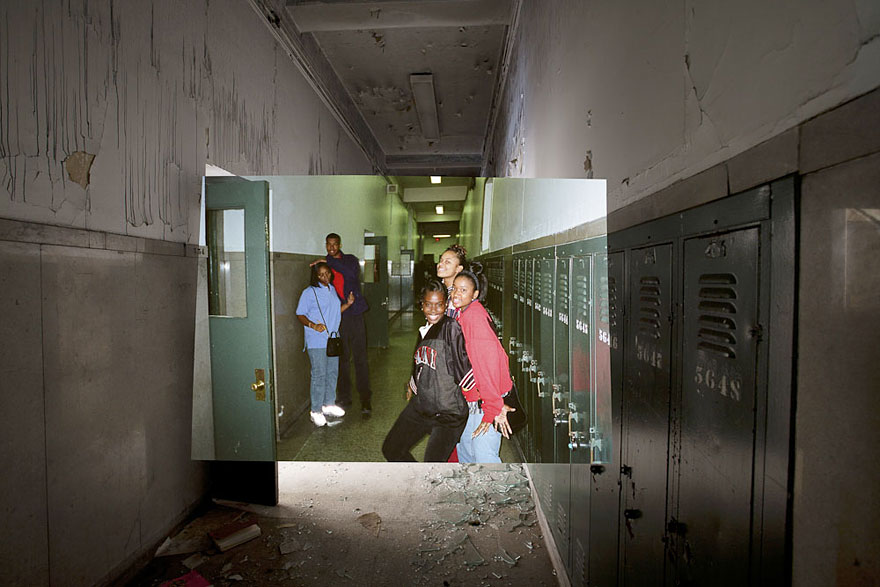 Abandoned Detroit School Then And Now on Latest What Is Technical Writing