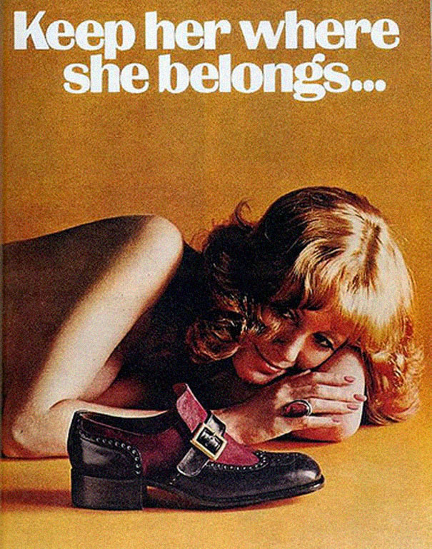inappropriate vintage ads