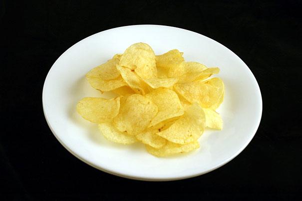 Potato Chips (37 grams / 1.3oz)