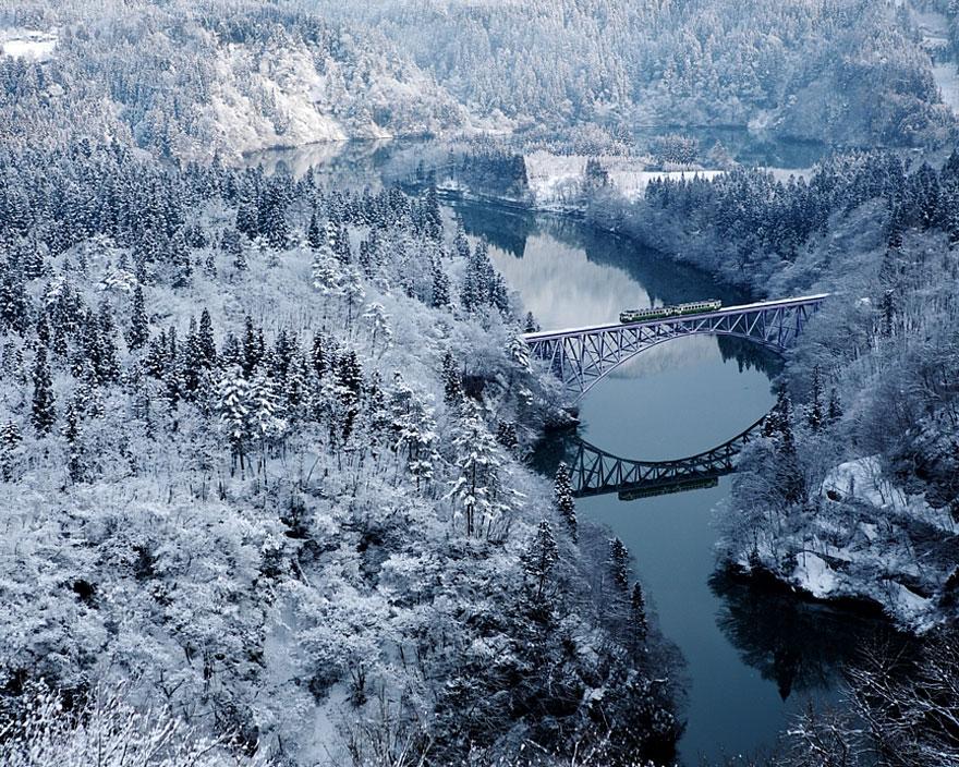 20 Breathtaking Photos Of Winter Landscapes | Bored Panda